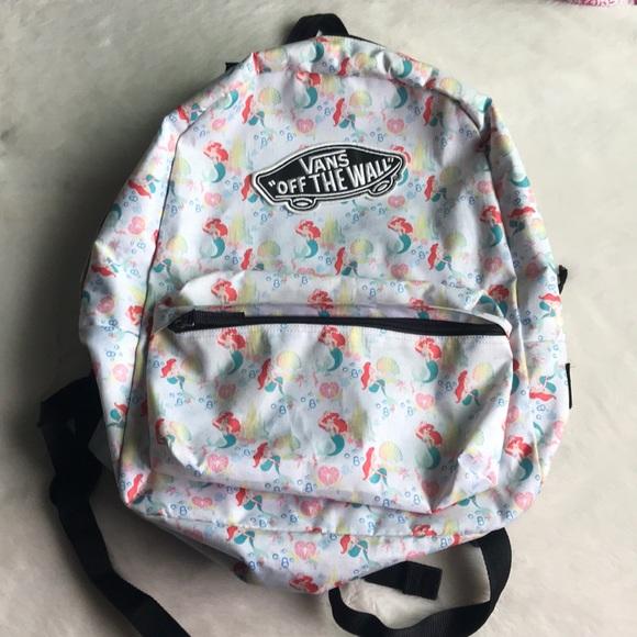 b9bb2c4592d Disney Ariel Vans Backpack. M_5b5f598b42aa7607966bf17e